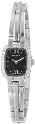 Pulsar Women's PEGF63 Fashion Classic Analog Watch