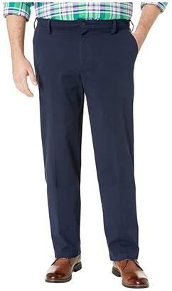 Dockers Big Tall Classic Fit Workday Khaki Smart 360 Flex Pants D3