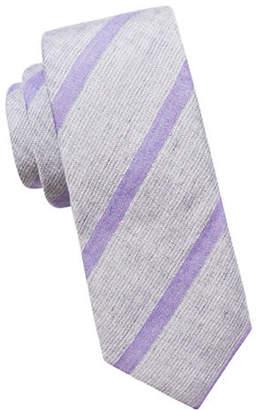 Vince Camuto Striped Slim Tie