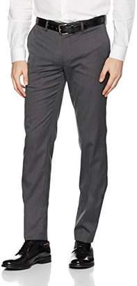 Mens Doskinny Suit Trousers Celio WICA5Z