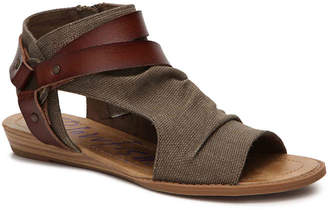 Blowfish Badey Flat Sandal - Women's