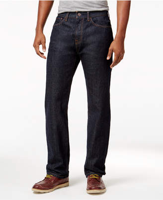 Tommy Hilfiger Men's Relaxed-Fit Jeans, Created for Macy's