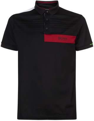 BOSS GREEN Paddy MK1 Polo Shirt