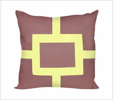 Hybrid-Home Square One Pillows