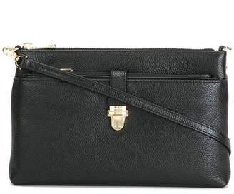 MICHAEL Michael Kors zipped crossbody bag