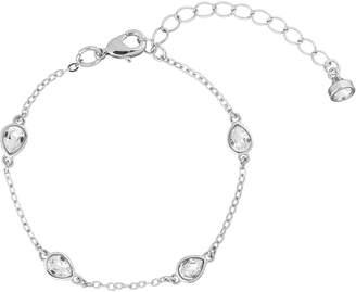 Ted Baker Chloris Crystal Peardrop Bracelet