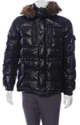 Moncler Rod Puffer Jacket