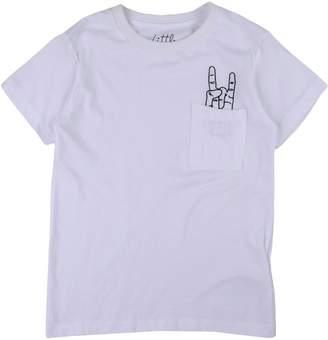 Little Eleven Paris T-shirts - Item 12100328KK
