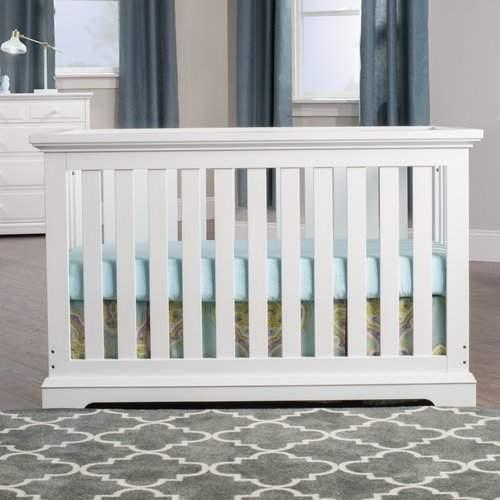 Child CraftChild Craft Kayden 4-in-1 Convertible Crib