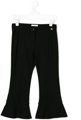 Miss Grant Kids flared trousers
