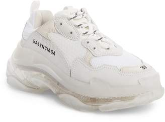 Balenciaga Triple S Low Top Sneaker