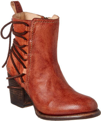 Bed Stu Blaire Leather Bootie