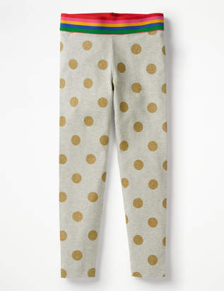 Boden Detailed Leggings