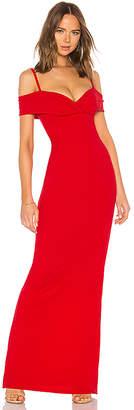 Nookie Phoenix Gown