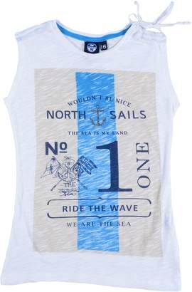 North Sails T-shirts - Item 12218391SC