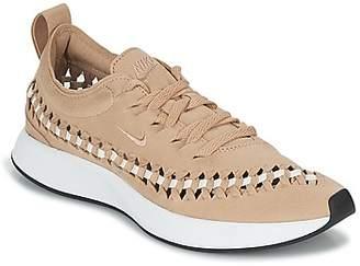 Nike Beige Shoes For Women - ShopStyle UK 2c809f543