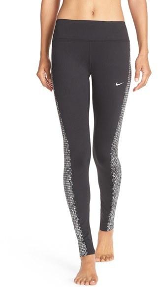 Women's Nike Power Flash Epic Running Tights