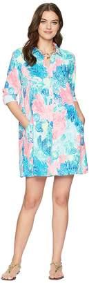 Lilly Pulitzer Lillith Tunic Dress Women's Dress
