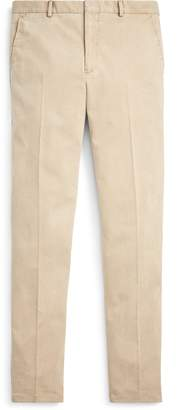 Ralph Lauren Polo Twill Suit Trouser