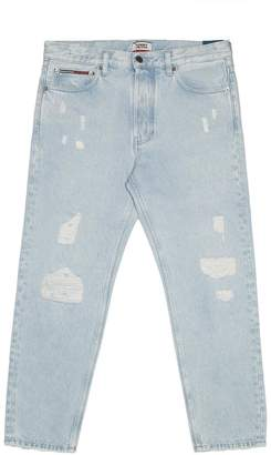 Tommy Hilfiger Cropped Randy Jeans