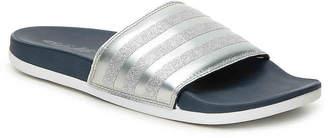 adidas Adilette Explorer Slide Sandal - Women's