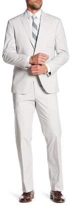 Kenneth Cole Reaction Slim Fit Suit