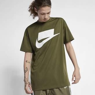 Nike Sportswear Men's Short Sleeve Top