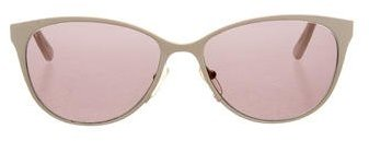 CelineCéline Tinted Cat-Eye Sunglasses