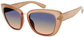 Elie Tahari Women's Th706 Nd Cateye Sunglasses