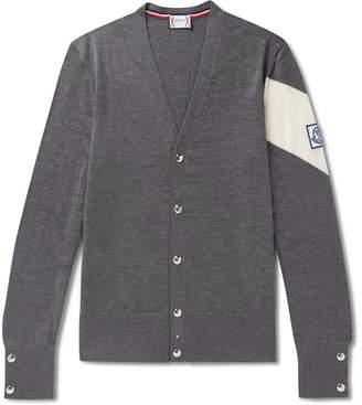 moncler gamme bleu sweater