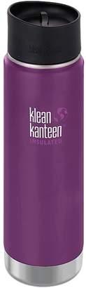 Klean Kanteen Vaccum Insulated Wide 20oz Bottle