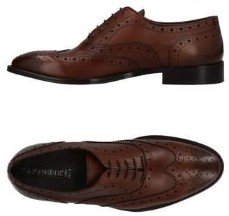CAFe'NOIR Lace-up shoe