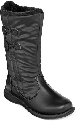 Totes totes Hannah Womens Cold-Weather Boots $53.99 thestylecure.com