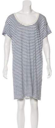 Current/Elliott Casual T-Shirt Dress