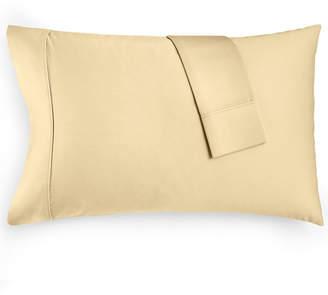 Aq Textiles Closeout! Devon Standard Pillowcase Pair, 900 Thread Count