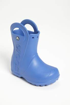 Crocs Handle It Waterproof Rain Boot (Baby, Toddler, & Little Kid)