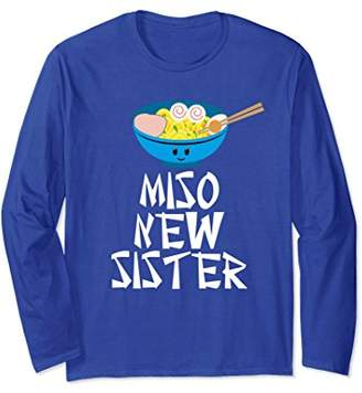 Miso New Sister Long Sleeve