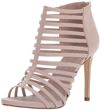 Madden-Girl Women's LEXXX Heeled Sandal