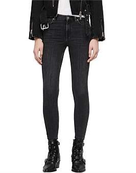 e5425489af AllSaints Jeans For Women - ShopStyle Australia