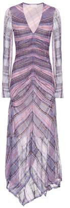 Peter Pilotto Striped dress