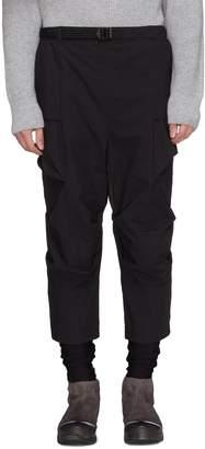 The Viridi-anne Layered cargo pants
