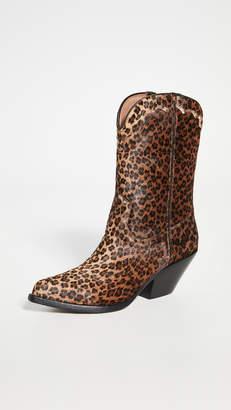 Buttero Elise Short Boots
