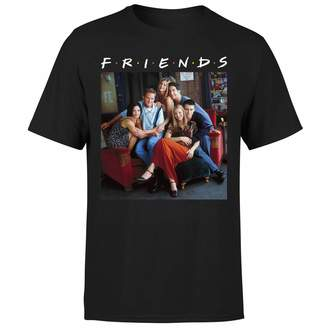 Friends Classic Character Men's T-Shirt