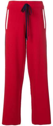 P.A.R.O.S.H. Runner track pants