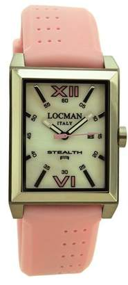 Locman Women's Classic