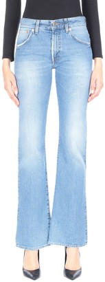 PRPS Denim pants - Item 42743219WA