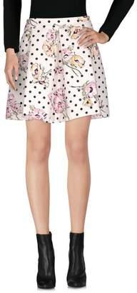 Twin-Set ミニスカート