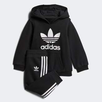 adidas (アディダス) - I Trefoil Hoodie