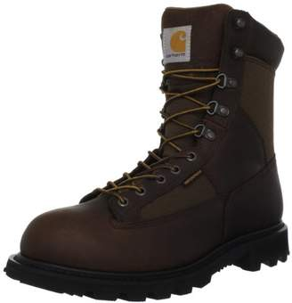 Carhartt Men's CML8150 8 Low Work Boot