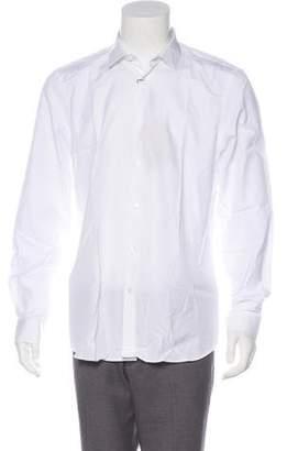 Burberry Melforth Dress Shirt w/ Tags